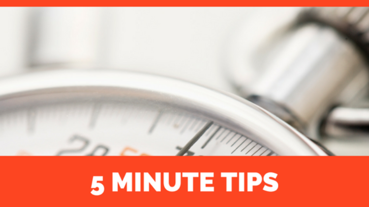 How to Get More Listings in 5 Minutes