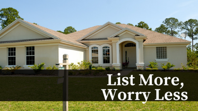 4 Key Reasons Why Listings Are So Important