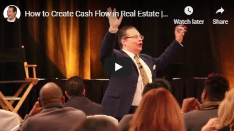 How to Create Cash Flow for Real Estate Pros