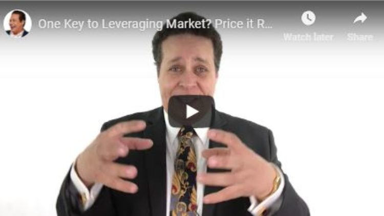 The Key to Pricing Properties Right in a Balanced Market