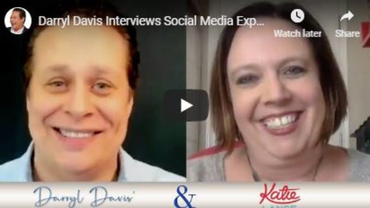 Power Interview with Social Media Expert Katie Lance