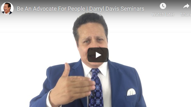 Become the Real Estate Advocate