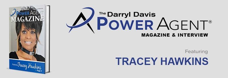 Tracey Hawkins