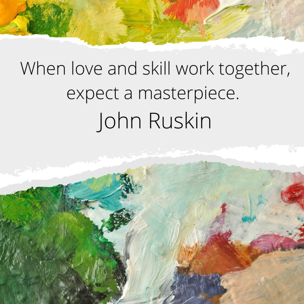 motivational quotes for real estate agents ruskin