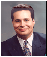 head shot of Darryl Davis Real Estate Coach from the early days of his career
