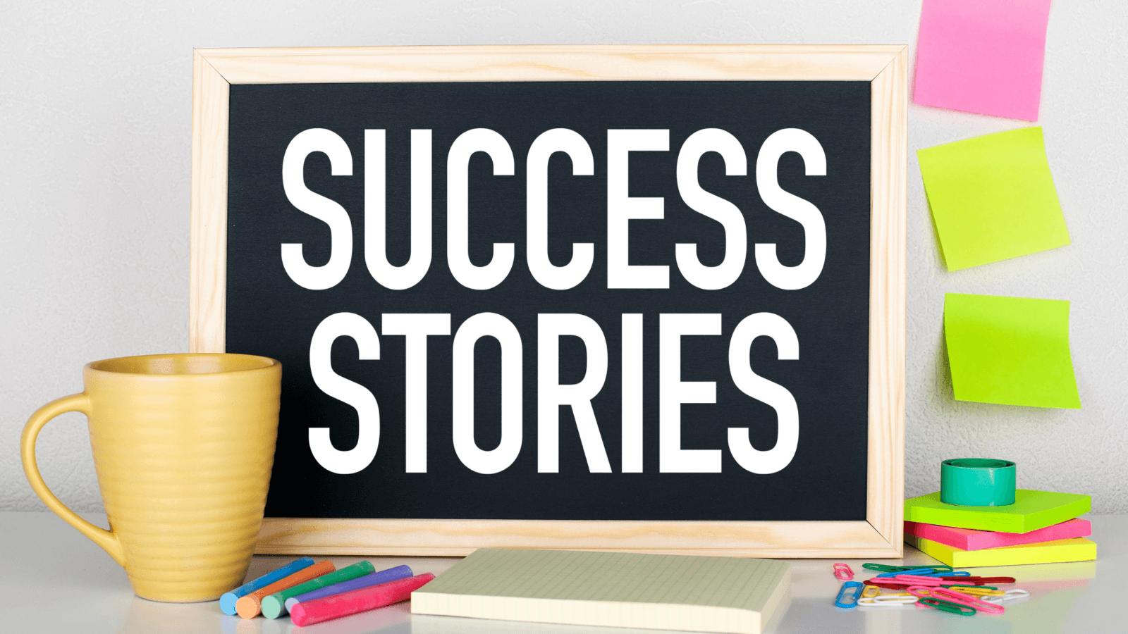 real estate success stories
