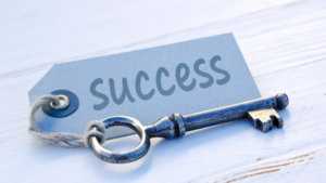 8 strategies for real estate success stories