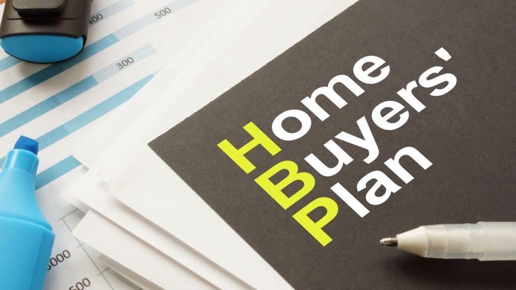 Home Buying Plan