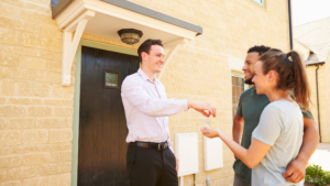 how to coach real estate buyers