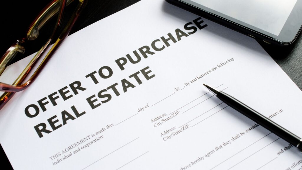 how-to-get-your-real-estate-offer-accepted