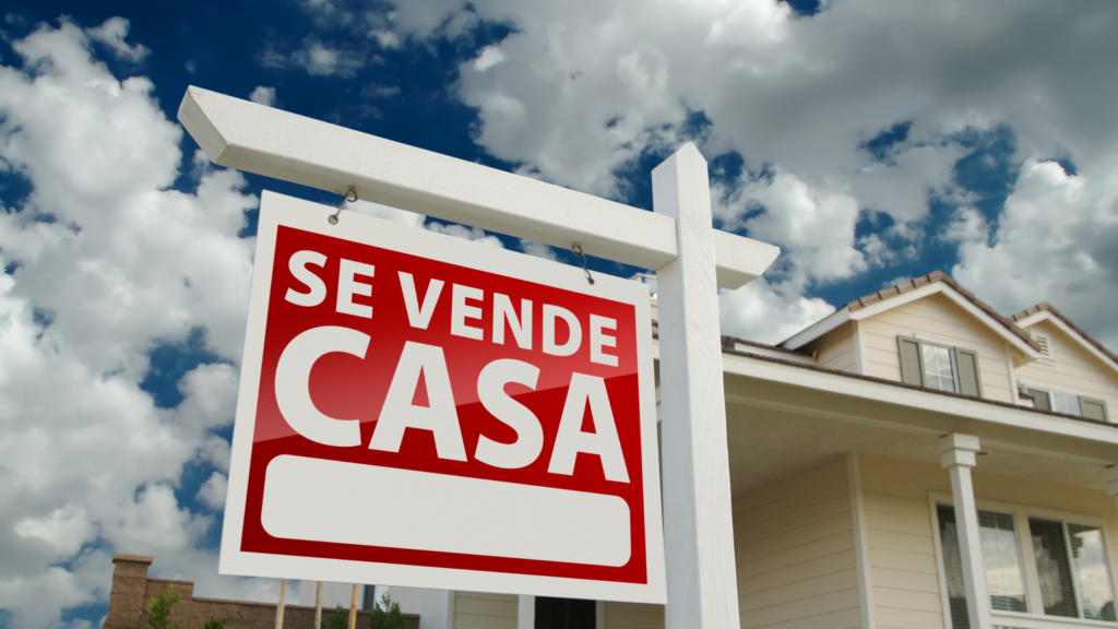 marketing to the spanish real estate niche