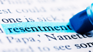 how resentment hurts your business